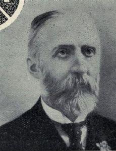 Albert C. Houghton
