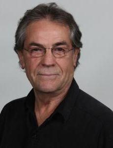 John W. James