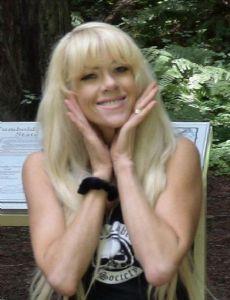 Jill Marie Abbott