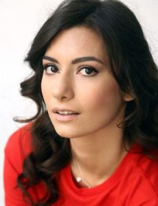 Leyla Lydia Tugultlu Miss Turkey