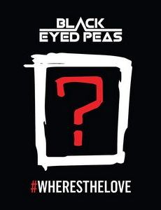 The Black Eyed Peas: #WHERESTHELOVE (Feat. The World)