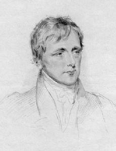 John Ward, 1st Earl of Dudley