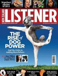 New Zealand Listener