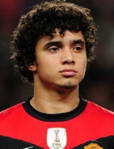Rafael Pereira da Silva (footballer born 1990)