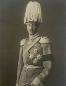 Mindaugas II of Lithuania