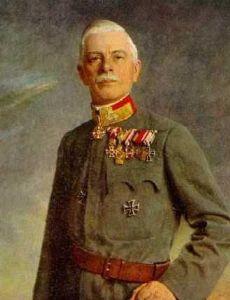 Rudolf Stöger-Steiner von Steinstätten