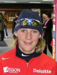 Marieke Wijsman