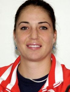 Alisa Kleybanova