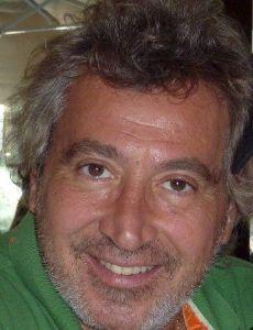 Daniel Eduardo Vila