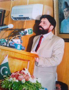 Rana Muhammad Akram Khan