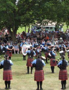 Peel Regional Police Pipe Band