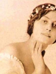 Olga Koklova
