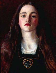 Sophy Gray (Pre-Raphaelite muse)