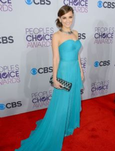 The 34th Annual People's Choice Awards