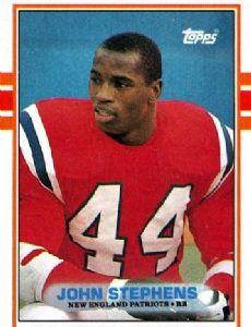 John Stephens (American football)
