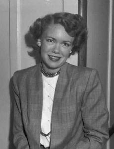 Camilla Wicks