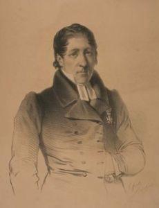 Lars-Levi Laestadius