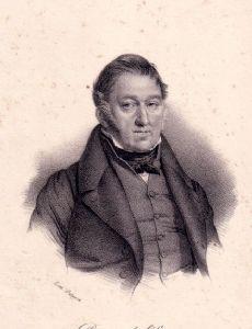 Jacques-Charles Dupont de l'Eure