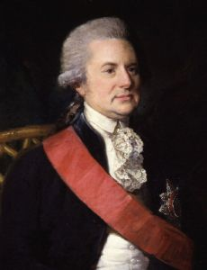 George Macartney, 1st Earl Macartney