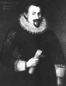 Johann Schein