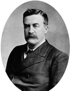 Alexander Ogston