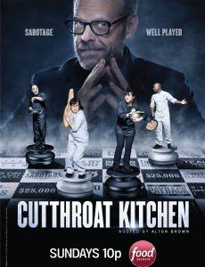 Cutthroat Kitchen