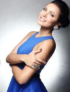 Jeri Sandoval
