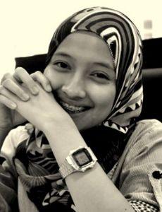 Tengku Iezahdiyana Nurhanie Tengku Alaudin