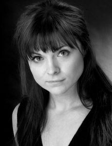 Gemma Sutton