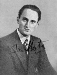 Ion Moţa