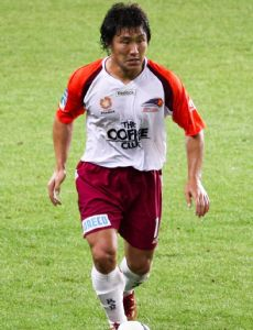 Seo Hyuk-Su
