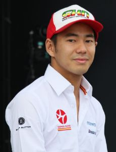 Sakon Yamamoto