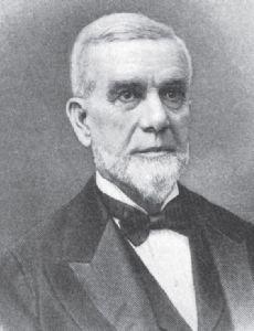 Richard A. Harrison