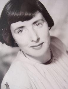 Vivienne Rae-Ellis