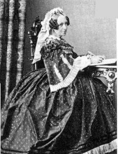 Princess Louise Charlotte of Denmark