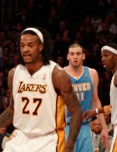 Jordan Hill (basketball)