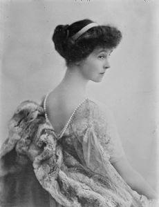 Consuelo Vanderbilt