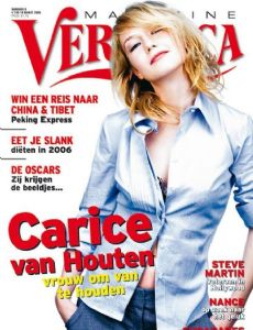 Veronica Magazine [Netherlands]