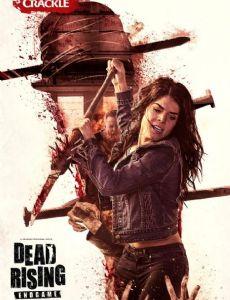 Dead Rising Endgame Cast Members List Famousfix