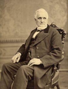 John Taylor (Mormon)