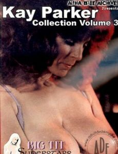 Kay Parker Collection 3