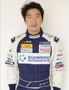 Récardo Bruins Choi