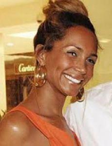 Sarah Chapman (I)
