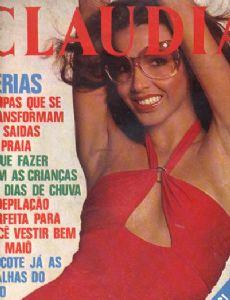 Claudia Magazine [Brazil]