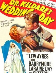 Dr. Kildare's Wedding Day