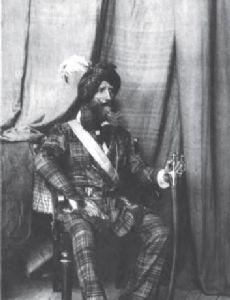 Alexander Gardner