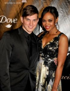 sharon leal who is she dating