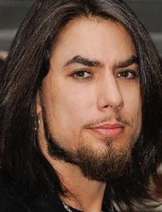 Brooke Haven and Dave Navarro
