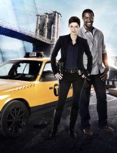 Taxi Brooklyn (TV Serie