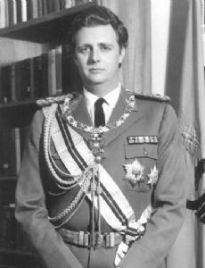 Leka, Crown Prince of Albania